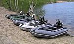 Как выбрать лодку надувную из ПВХ для рыбалки правильно.