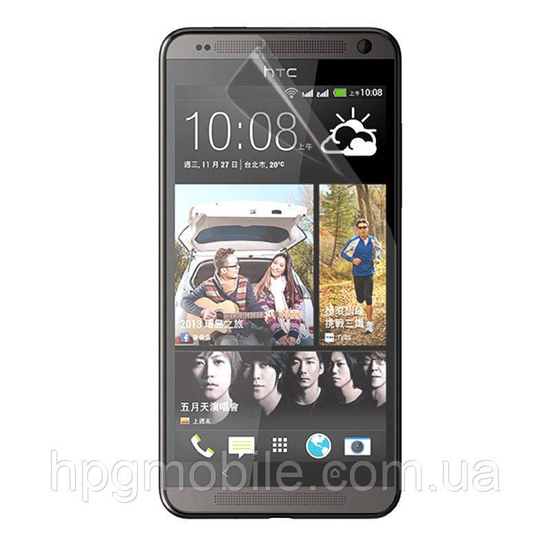 Защитная пленка для HTC Desire 700 - Celebrity Premium (matte), матовая
