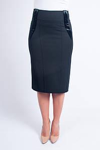 Женская юбка Диана черная