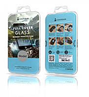 Защитное стекло MakeFuture Huawei Mate 10 Pro (BLA-L29) Full Cover Black, фото 1
