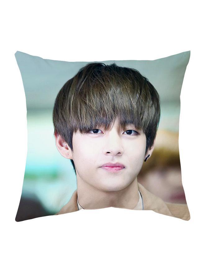 Подушка К-pop