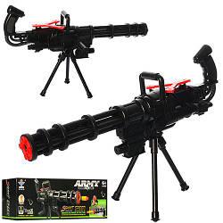 Автомат SY019A кулі, м'які кулі, присоски, кулемет, гвинтівка .