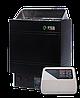 Электрокаменка для сауны и бани EcoFlameAMC 60-D 6 кВт + пульт CON4  (5-9 м3)