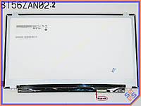 "Матрица 15.6"" LENOVO Thinkpad P50 LED Slim (IPS 3840*2160 4K UltraHD, 40Pin eDP справа, Ушки сверху-снизу), Матовая."