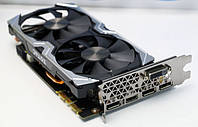 Видеокарта Zotac GeForce GTX1070 mini 8 Gb 256 BIT GDDR5