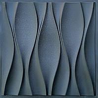 "Форма ""Бутоны"" для 3D панелей 50х50, фото 1"