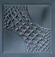 """Аллигатор"" форма для 3D панелей 40х40, фото 1"
