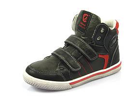 Детские ботинки Clibee:P-133 Черный