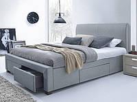 Кровать HALMAR MODENA