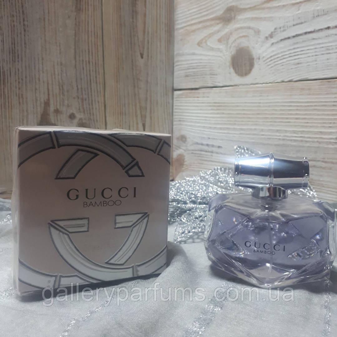 купить Gucci Bamboo Eau De Parfum Vaporisateur Natural Spray 75ml в