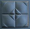 """""""Подушка"""" форма для 3D панелей  40х40"""