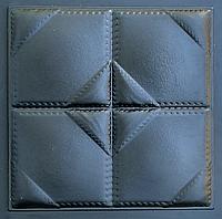 """""""Подушка"""" форма для 3D панелей  40х40, фото 1"""