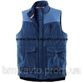 Мужской жилет BMW Motorrad Logo Vest, Men