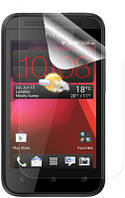 Защитная пленка для HTC Desire 200 - Celebrity Premium (matte), матовая