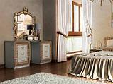 Дзеркало на стіну з ДСП/МДФ у вітальню спальню Дженніфер Миро-Марк, фото 2