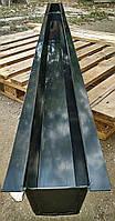 Форма для виноградных столбиков (бетонных столбов/перемычек) 2500 мм, фото 1