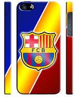 Чехол для iPhone 4/4s/5/5s/5с, Барселона, Испания