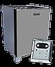 Электрокаменка для сауны и бани EcoFlame SAM D-12 кВт + пульт CON6 (10-18 м3)