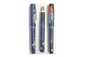 Ручка ПЕРЬЕВАЯ пластиковая