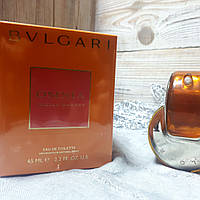 Bvlgari Omnia Indian Garnet Eau De Toilette Vaporisateur Natural Spray 65ml.