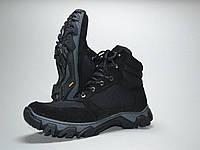 Тактические ботинки из натуральной кожи PA - Рейнджер ЧЗ