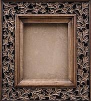 Деревянные резные рамы на заказ., фото 2