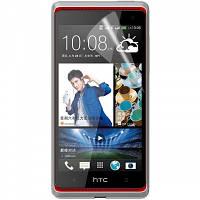 Защитная пленка для HTC Desire 600 - Celebrity Premium (clear), глянцевая