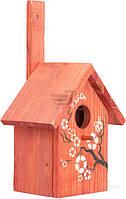 Скворечник ELSA 323-01 для птиц