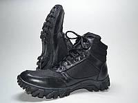 Тактические ботинки из натуральной кожи PA - Рейнджер ЧК