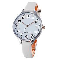 Женские часы классика Otoky: 100-46 белый