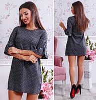 Молодежное платье, 13522