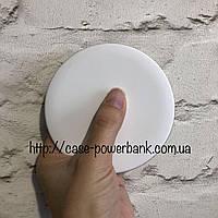 Беспроводная зарядка Белый