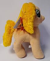 Мягкая игрушка Лошадь Коник Веселка 3 00085-03 Копиця Украина