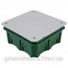 Розподільна коробка для суцільних стін 100х100х50 IMT35122