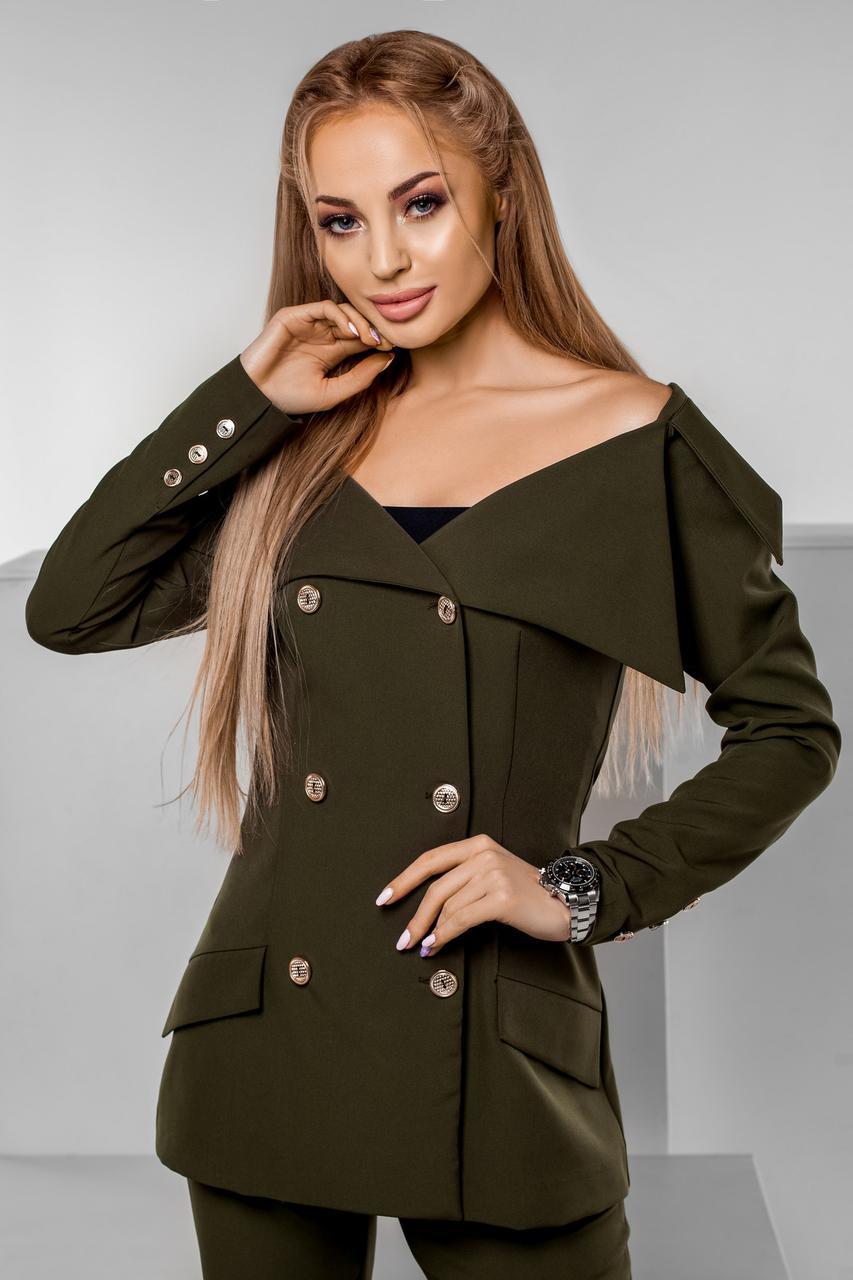 женский пиджак шанель купить