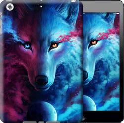 """Чехол на iPad mini 3 Арт-волк """"3999c-54-328"""""""