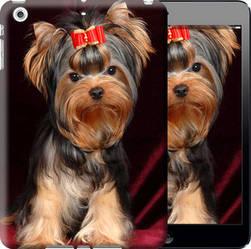 "Чехол на iPad mini 3 Йоркширский терьер ""929c-54-328"""