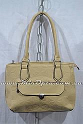 Женская сумка 016-3 (32 х 22 см.) купить оптом в Украине