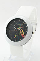 Женские наручные часы Fashion: 1121 белый