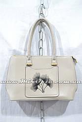 Женская сумка 239-1 (34 х 22 см.) купить оптом в Украине