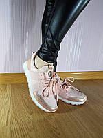 Кроссовки Venus Cozy Pink 9