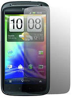 Защитная пленка для HTC Sensation Z710e G14 - Celebrity Premium (clear), глянцевая