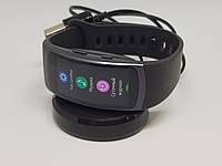 Фитнес-трекер Samsung Gear Fit2 SM-R360 Black