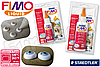 Фимо Гель FIMO Liquid жидкая пластика гель,клей прозрачный,10 мл пробник