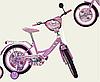 Детский велосипед 12 дюймов Hello Kitty 181205 ***