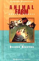Animal Farm by George Orwell | Ферма тварин. Англійською мовою