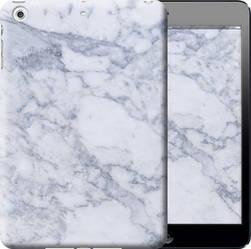 "Чехол на iPad mini Голубой мрамор ""3062c-27-328"""
