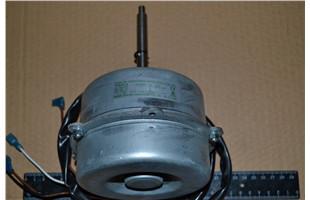 Мотор крыльчатки наружного блока Кондиционера KAISER KA-31209