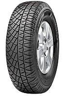 Летняя шина Michelin Latitude Cross 265/65 R17 112H