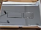Панель слива IDEVIT (53-01-04-032) хром